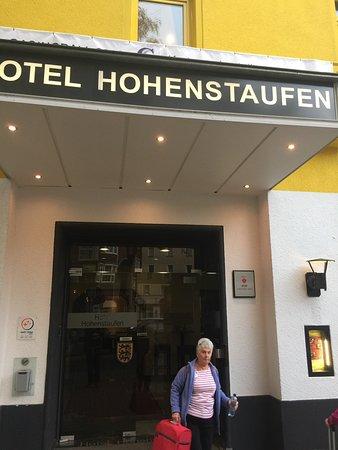 Hotel Hohenstaufen: photo0.jpg