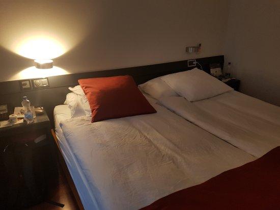 Sorell Hotel Seidenhof: 20171011_164410_large.jpg