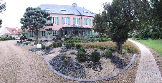 Foto de Hotel Grillon