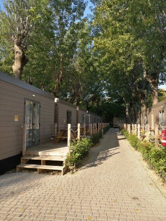 Obraz Camping Village Jolly