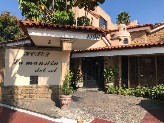 La Mansion del Sol: photo0.jpg