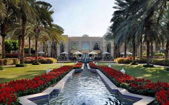 Фотография Residence & Spa at One&Only Royal Mirage Dubai