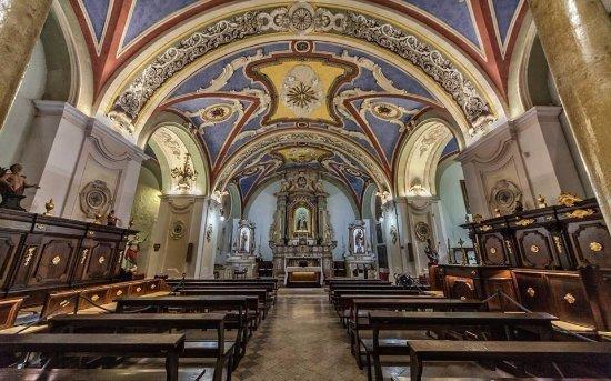 Chiesa Monte dei Morti Beata Vergine del Carmelo