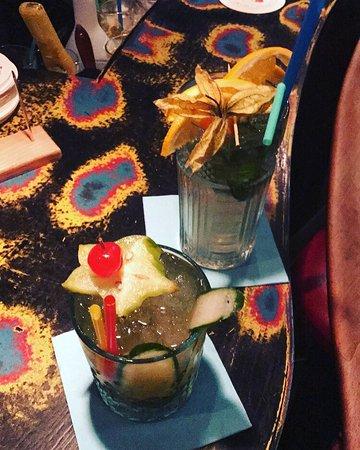 Shaka Zulu Restaurant & Bar: photo0.jpg