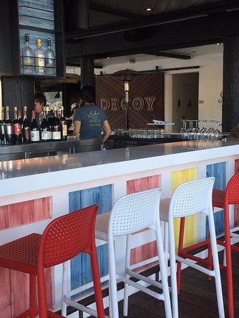 San Marcos, CA: Bar