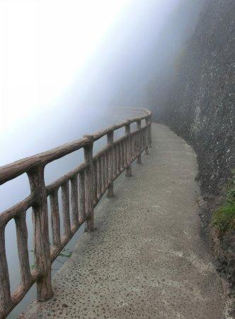 Xinning County, จีน: Lang Mountain