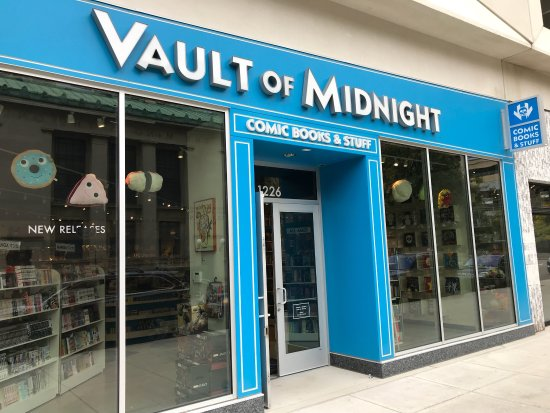 ‪Vault of Midnight‬