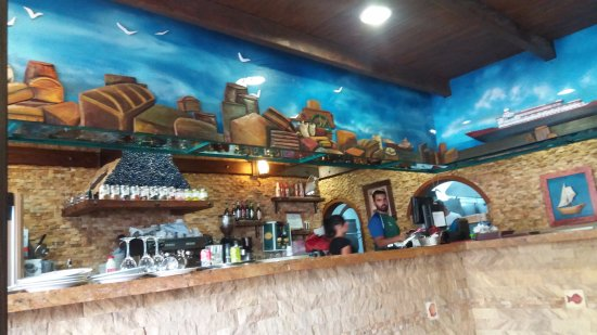 San Andres, Spain: Bar