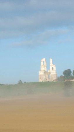 Arras, Frankrig: L'abbaye...