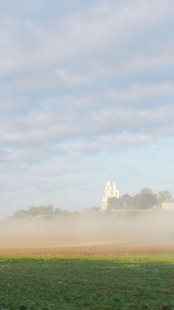 Arras, Frankrig: réveil en douceur...