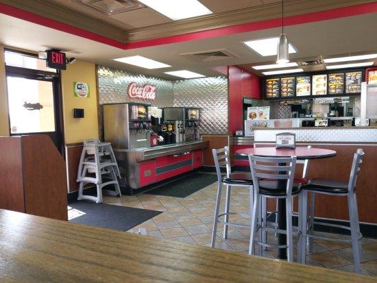 Johnson City, TN: Super clean and fresh!