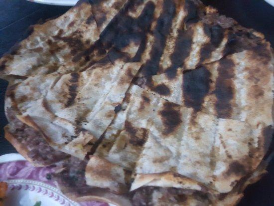 Jezzine, Lebanon: Kofte Arayes