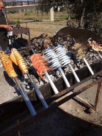 Chiringuito paradise algarrobo: photo0.jpg