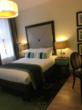 Hotel Indigo London Kensington: photo0.jpg