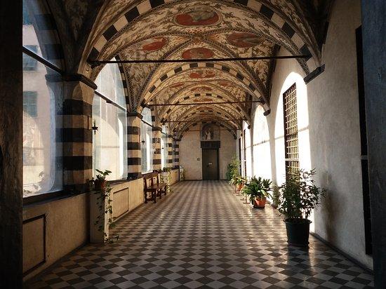 Basilica di Santa Maria di Castello