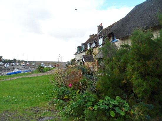 Porlock Weir, UK: Great Expectations