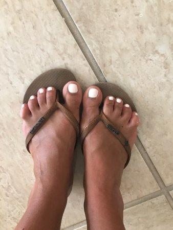 Pretty Nails Spa Salin