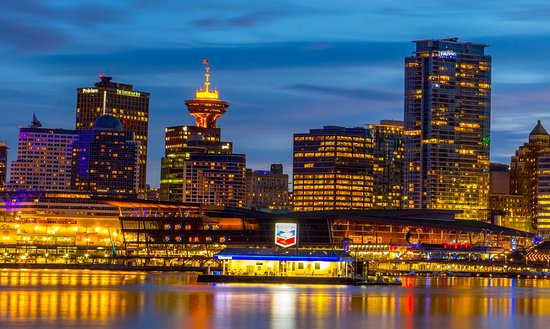 Vancouver Tours en Espanol