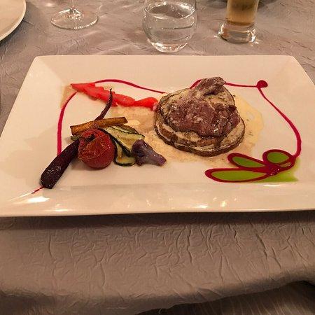 La table d 39 emilie marseillan restaurantbeoordelingen - Restaurant la table d emilie marseillan ...