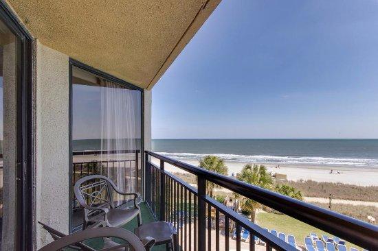 Patricia Grand Resort Hotel Myrtle Beach Tripadvisor