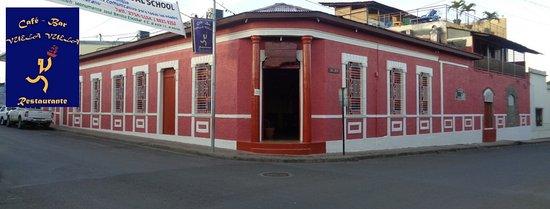 Restaurant Vuela Vuela