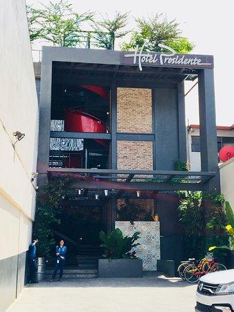 Hotel Presidente: photo4.jpg