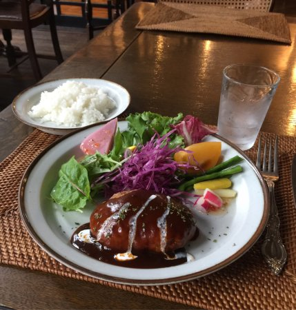 Restaurant Mari
