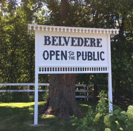 Galena, IL: Belvedere Mansion