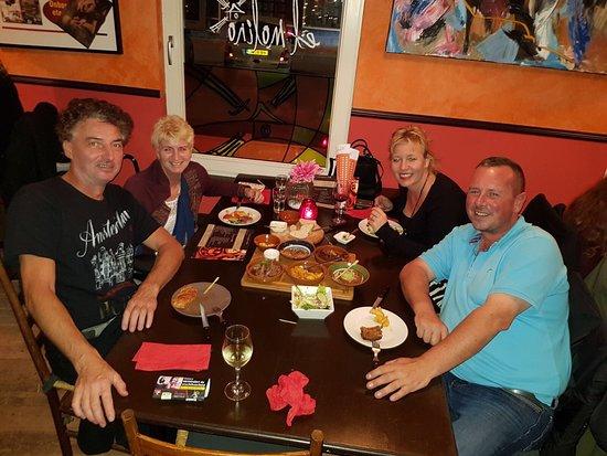 Gepetto S Restaurant York