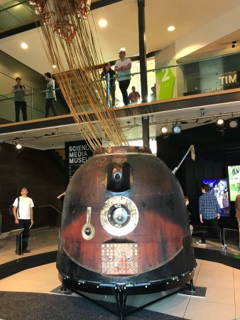 National Science and Media Museum : photo1.jpg