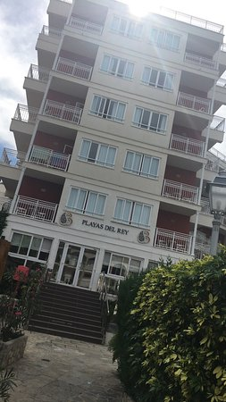 Playas del Rey Hotel: photo0.jpg
