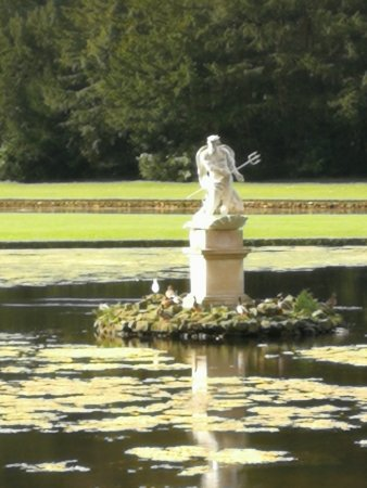 Fountains Abbey and Studley Royal Water Garden: IMG_20171012_124114_large.jpg