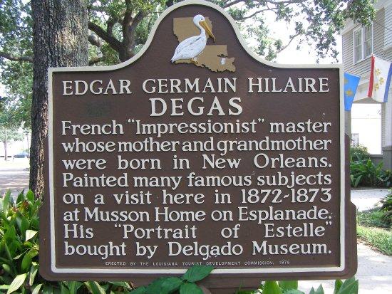 Degas House ภาพถ่าย