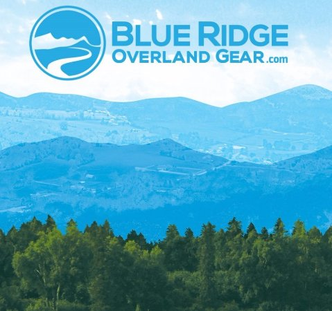 ‪Blue Ridge Overland Gear‬