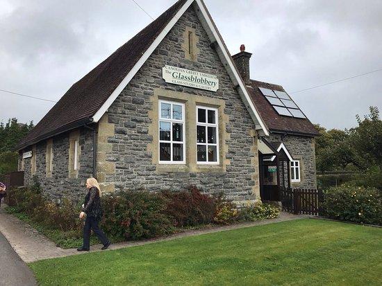 Corwen, UK: photo2.jpg