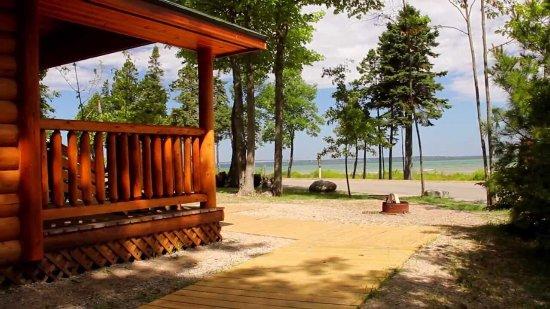 Mackinaw Mill Creek Campground: photo0.jpg