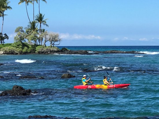 Hawaii Island Fairmont Orchid Package