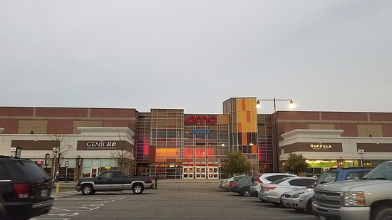 Grove City, OH : theater complex