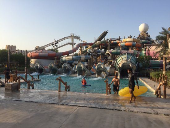 Yas Waterworld Abu Dhabi: photo0.jpg