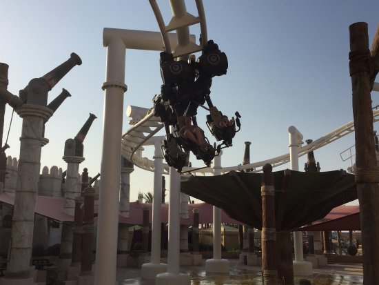 Yas Waterworld Abu Dhabi: photo2.jpg