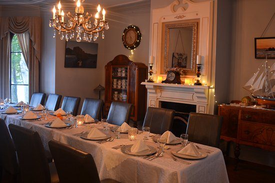 Rose Manor Inn: Private Function
