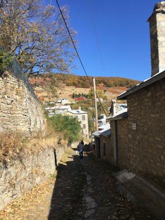 Νυμφαίο, Ελλάδα: Nymfes Hotel