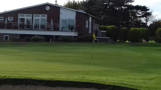 Ashford (Kent) Golf Club