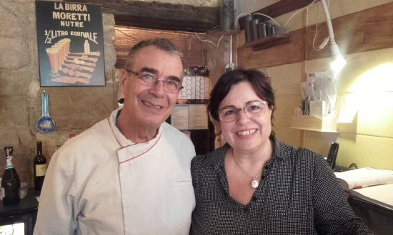 Restaurant Etna Pontoise Carte