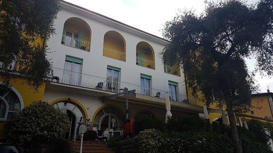 Orione Hotel