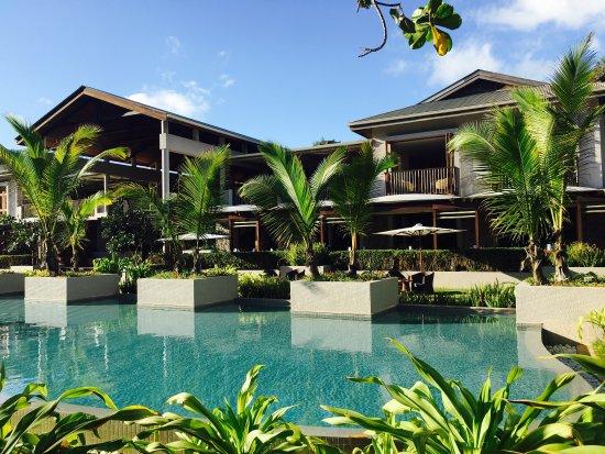 Kempinski Seychelles Resort: Paradise :)