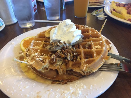 The Pancakery: photo0.jpg
