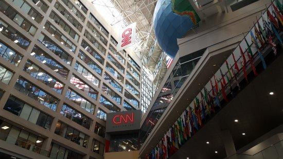 CNN Studio Tours : 20170927_102354_large.jpg