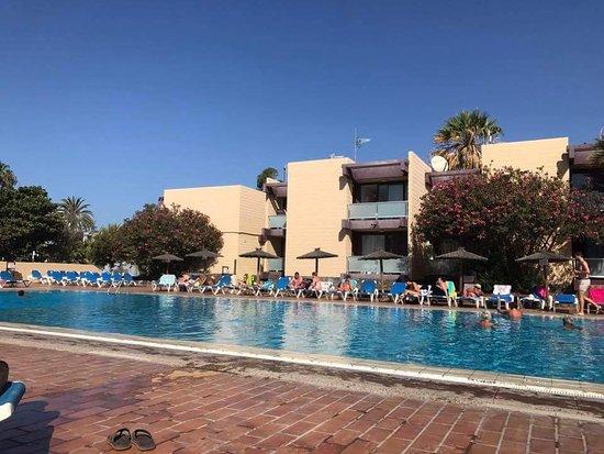 Hotel Palia Don Pedro: FB_IMG_1507150475925_large.jpg