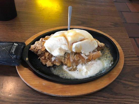 D'Hanis, TX: Cowboy's Restaurant